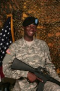 Fort Jackson 17 September 2009