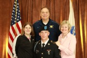 Fort Benning 10 March 2011 Family Day