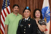 Fort Benning 21 April 2011 Family Day