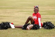 FB Youth Cheerleaders 27 October 2012