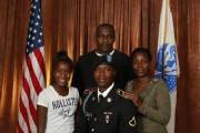 Fort Benning 16 December 2010 Family Day