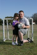 Fort Benning 26 February 2011 Spring Youth Soccer