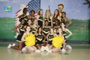 FB 08 February 2012 Faith Middle Cheerleading