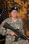 Fort Jackson 12 November 2009