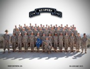 FB 20 January 2012 A 1-50 Platoons