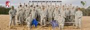Fort Benning 09 December 2010 C3-47 Platoons