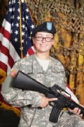 Fort Jackson 27 June 2012