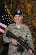 Fort Jackson 25 November 2008
