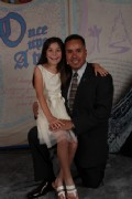 Father Daughter Dance 17 May 2013