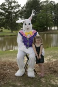 Fort Benning 22 April 2011 Easter Bunny Photos