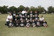 FB Youth Football 2011