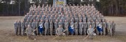 FB 25 January 2013 Ranger Graduation