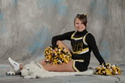 FB 10 December 2012 FMS Cheerleaders