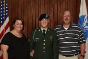 Fort Benning 21 October 2010 Family Day