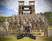 Fort Benning 27 May 2011 A2-58 Platoons