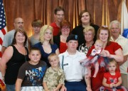 FB 21 July 2011 Family Day
