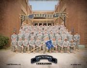 Fort Benning 29 April 2011 D2-19 Platoons