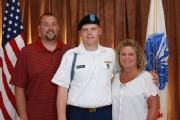 Fort Benning 02 June 2011 Family Day