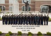 FB 11 July 2013 A 2-11 Platoons