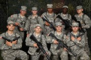 FD Salute To Our Troops 21 April 2012