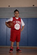 FB Youth Basketball Coach Boddie