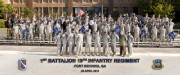 FB 25 April 2012 1-19 IN Battalion