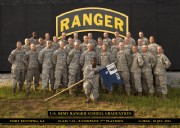 FB  13 July 2012 Ranger Graduation Platoons