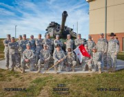 FB 01 March 2013 2-16 Hawk Troop