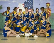 Fort Benning March 2011 Faith Middle Cheer