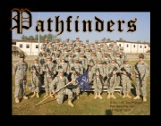 Fort Benning 18 March 2011 G1-50 Platoons