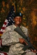 Fort Jackson 10 August 2011