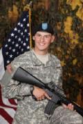 Fort Jackson 18 & 19 July 2012