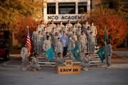 FJ NCO Academy 19Nov09