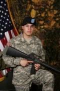 Fort Jackson 14 February 2008