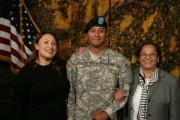 Fort Jackson 05 November 2009