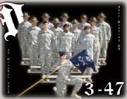 Fort Benning 07 October 2010 D3-47 Cadre