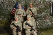 Fort Benning 09 October 2010 Soldier Show