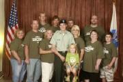 Fort Benning 08 September 2010 Family Day