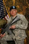 Fort Jackson 21 February 2008