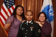 Fort Benning 03 February 2011 Family Day