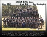 FB 31 Oct 2013 IBOLC Platoons