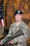 Fort Jackson 01 October 2009