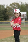 Fort Benning 26 March 2011 Youth Baseball