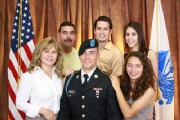Fort Benning 12 May 2011 Family Day