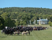 Upperville Coaching Drive