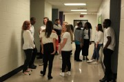 WAHS Then and Now Musical
