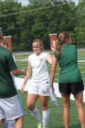 AMHS State Soccer Final (Female)