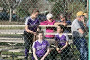 FB JV Softball