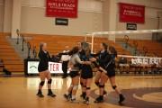 OCA Volleyball
