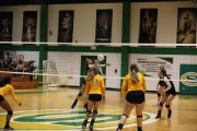 CBHS Volleyball Action